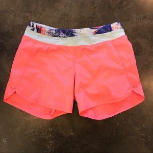 IVIVVA girls shorts pink size 12